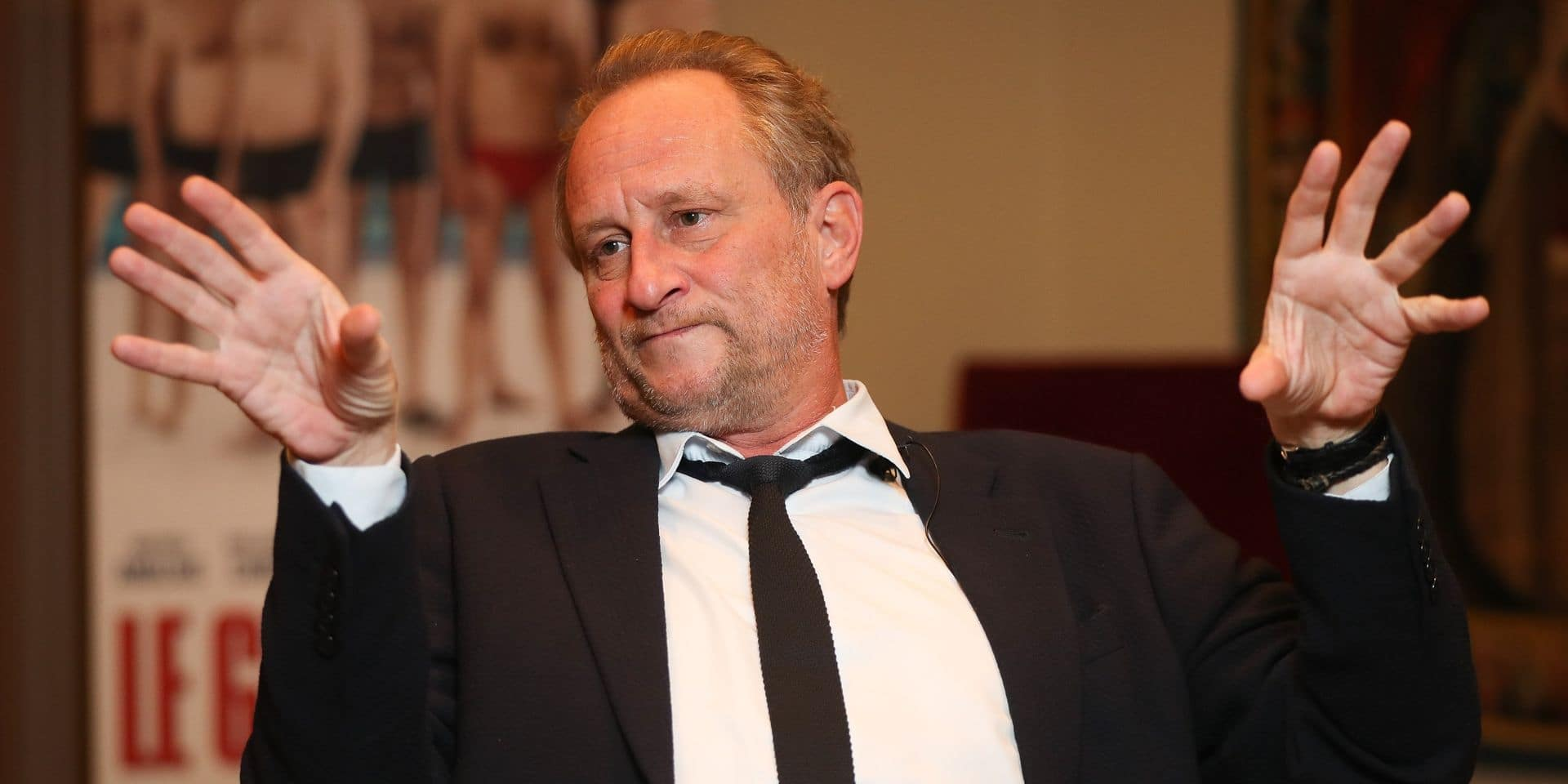 Benoît Poelvoorde, Virginie Efira, François Damiens, Cécile de France,... : 2021, l'année du cinéma belge !