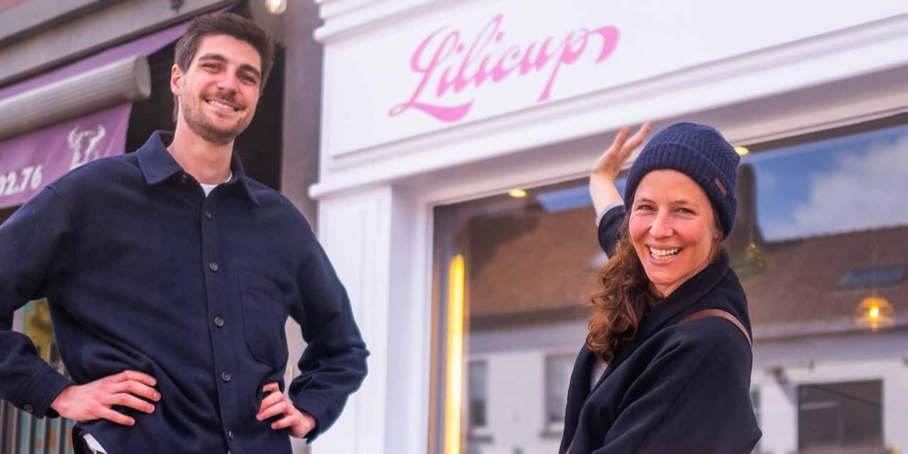 Une boutique de cupcakes a ouvert à Waterloo
