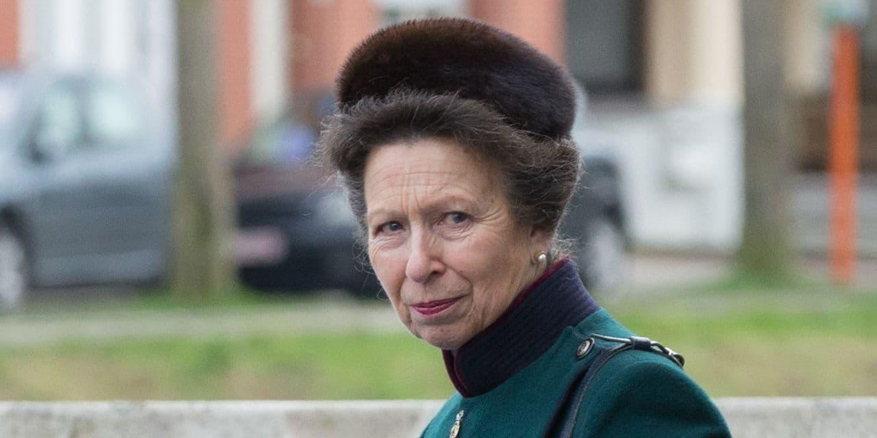 Interview choc de Meghan et Harry: la princesse Anne coupable du malentendu qui a secoué la couronne britannique