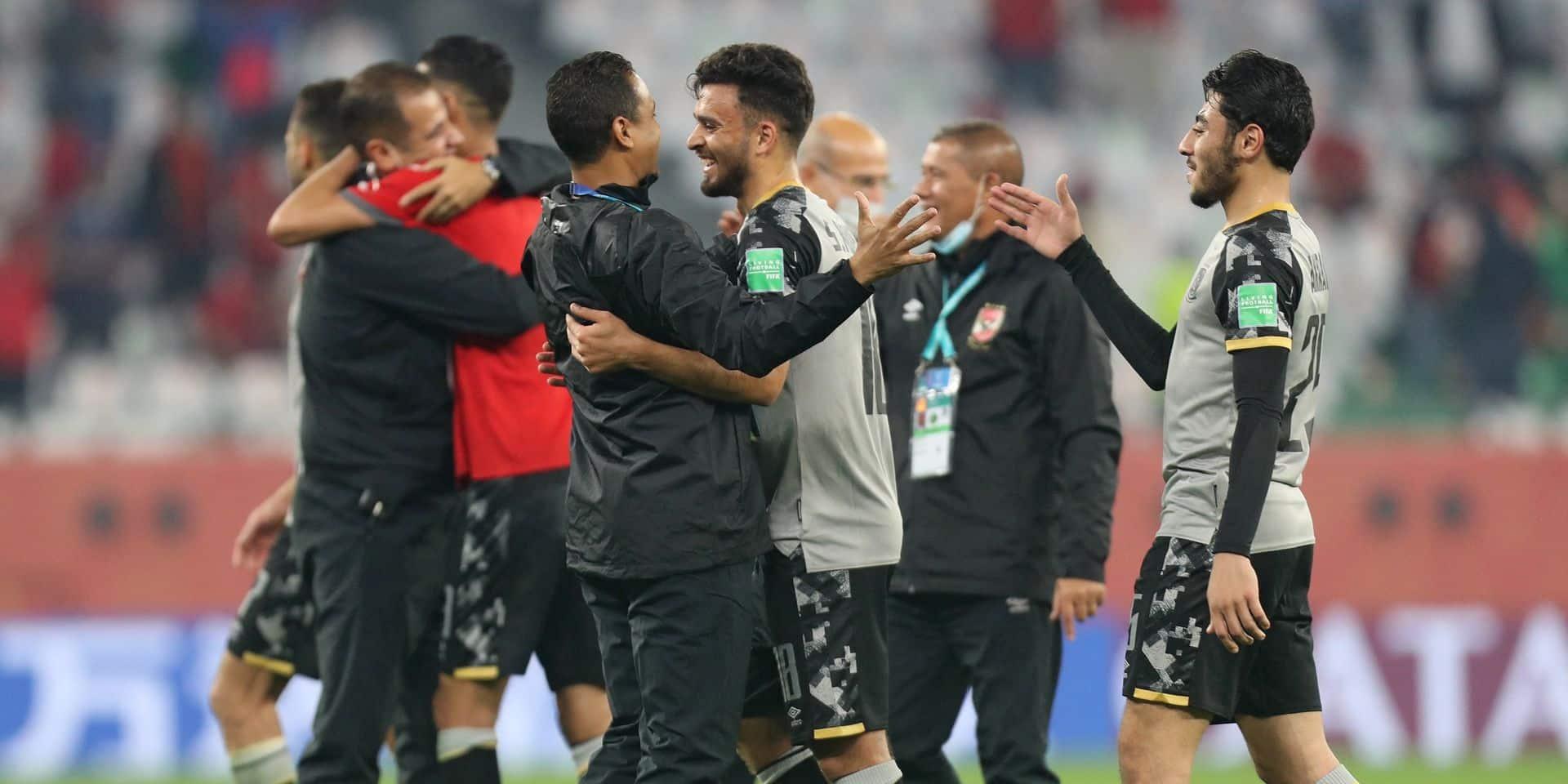 4 choses à savoir sur Al Ahly, l'équipe égyptienne qui va affronter le Bayern de Munich