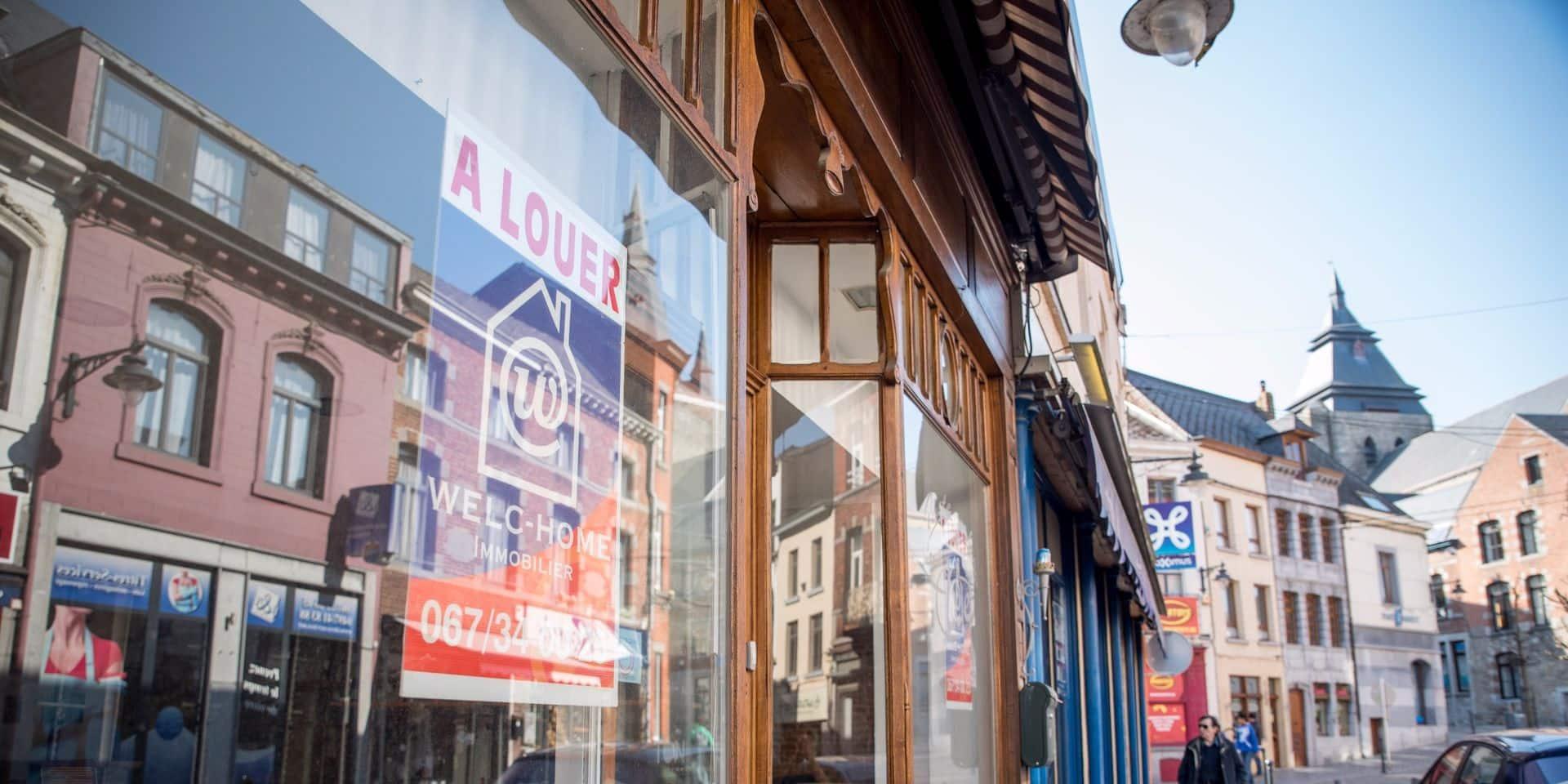 Soignies : Deux nouveaux commerces ouvriront leur porte dans le centre-ville