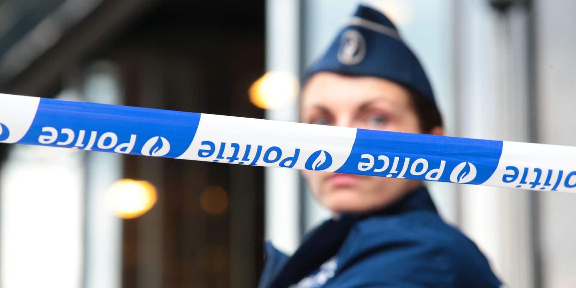 Coronavirus : la police de Bruxelles est intervenue pour quatre fêtes chez des particuliers