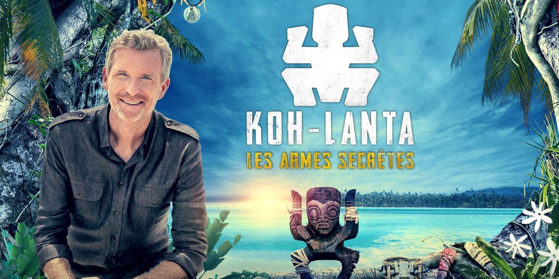 """""""Koh-Lanta: Les armes secrètes"""": """"Mon élimination est une grave erreur"""""""