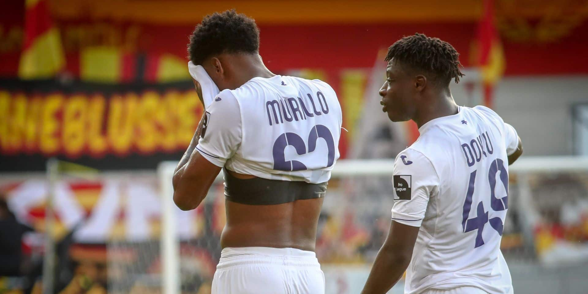 Une unité sur la pelouse de Malines : Anderlecht ne méritait pas mieux