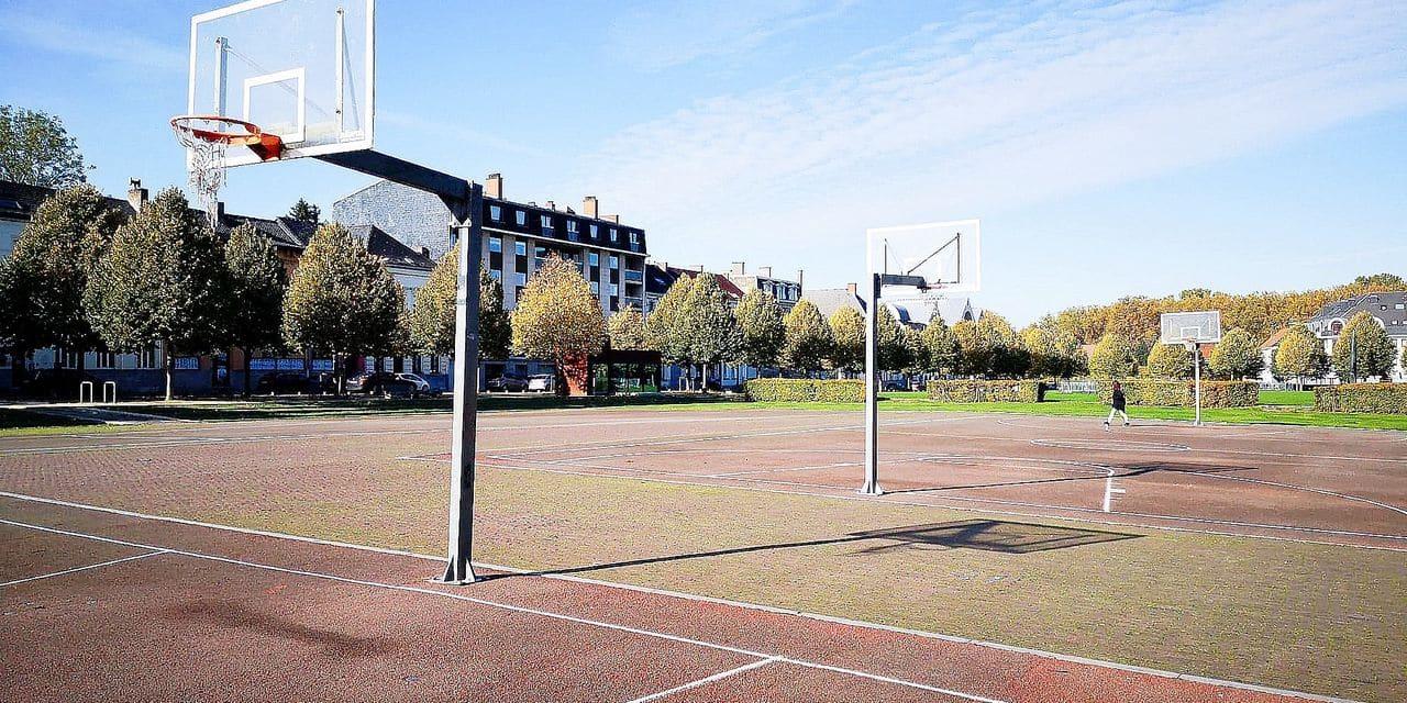 Ath: Le projet de fitness park sur le site de l'Esplanade muscle les débats !