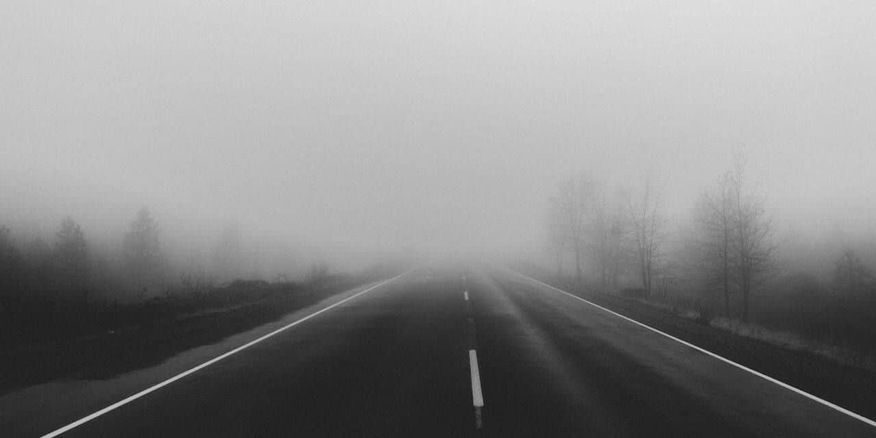 L'IRM lance un avertissement au brouillard pour la nuit