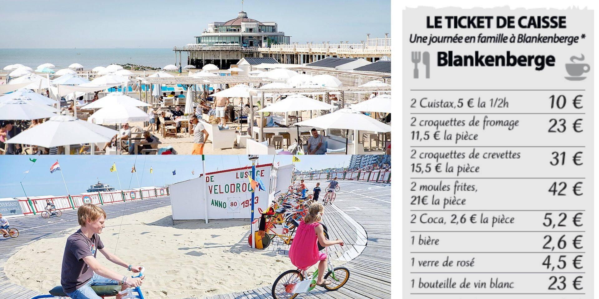 Nos bons plans pour l'été à la Côte : à Blankenberge, il n'y pas que les Beach-Bars ! (5/6)
