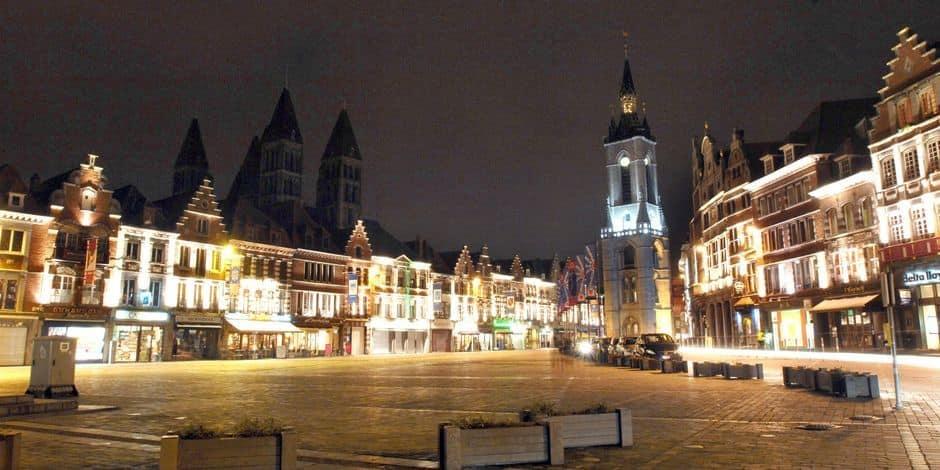 Tournai: Appel à témoins suite à l'agression de Kevin sur la Grand-place