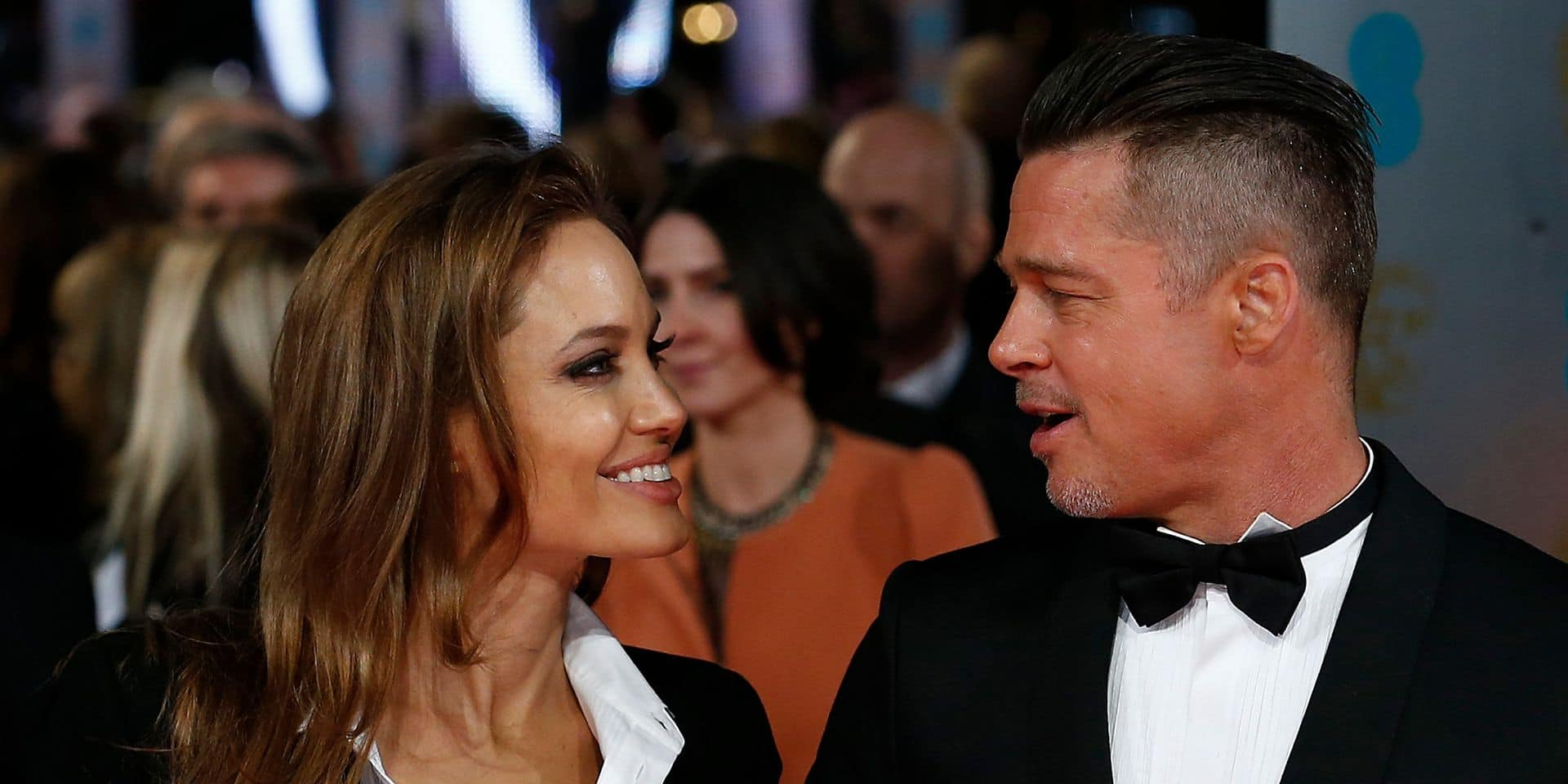Brad Pitt : fraîchement célibataire, il tente un geste envers Angelina Jolie