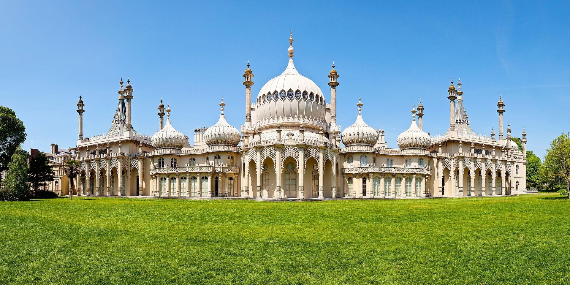 Retour au pavillon royal de Brighton: 120 objets vont retrouver leur demeure d'origine