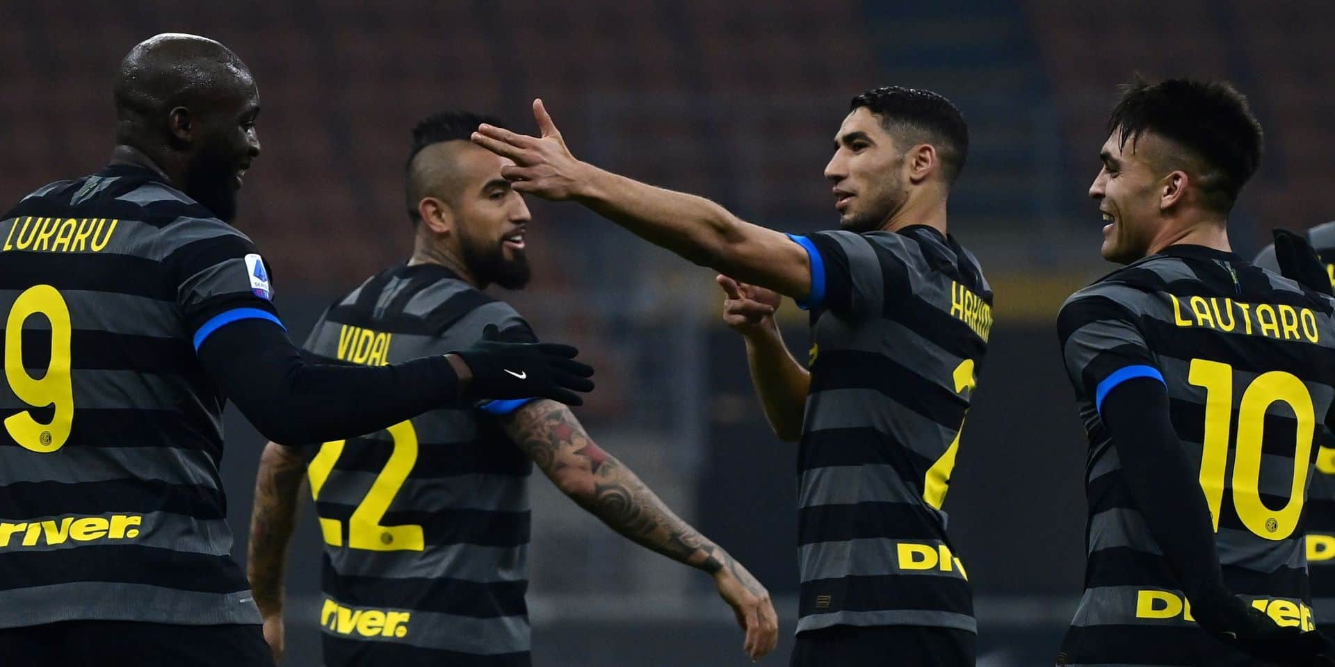 """L'Inter Milan, en quête d'investisseurs, dans un """"moment délicat"""""""