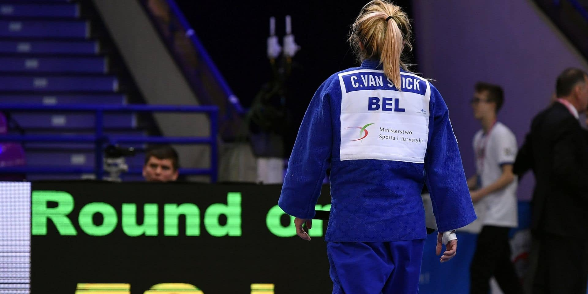 Judo : terrible désillusion au Masters !