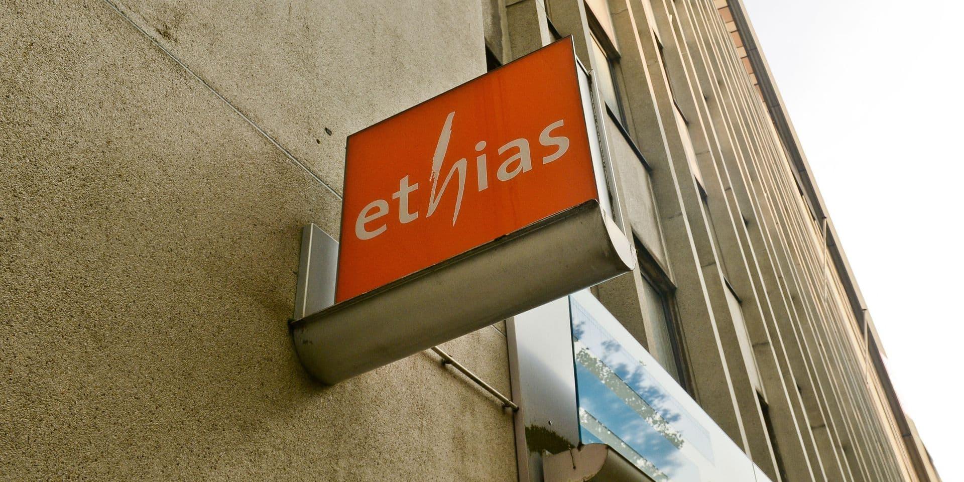 Ethias : d'excellents résultats pour la société liégeoise