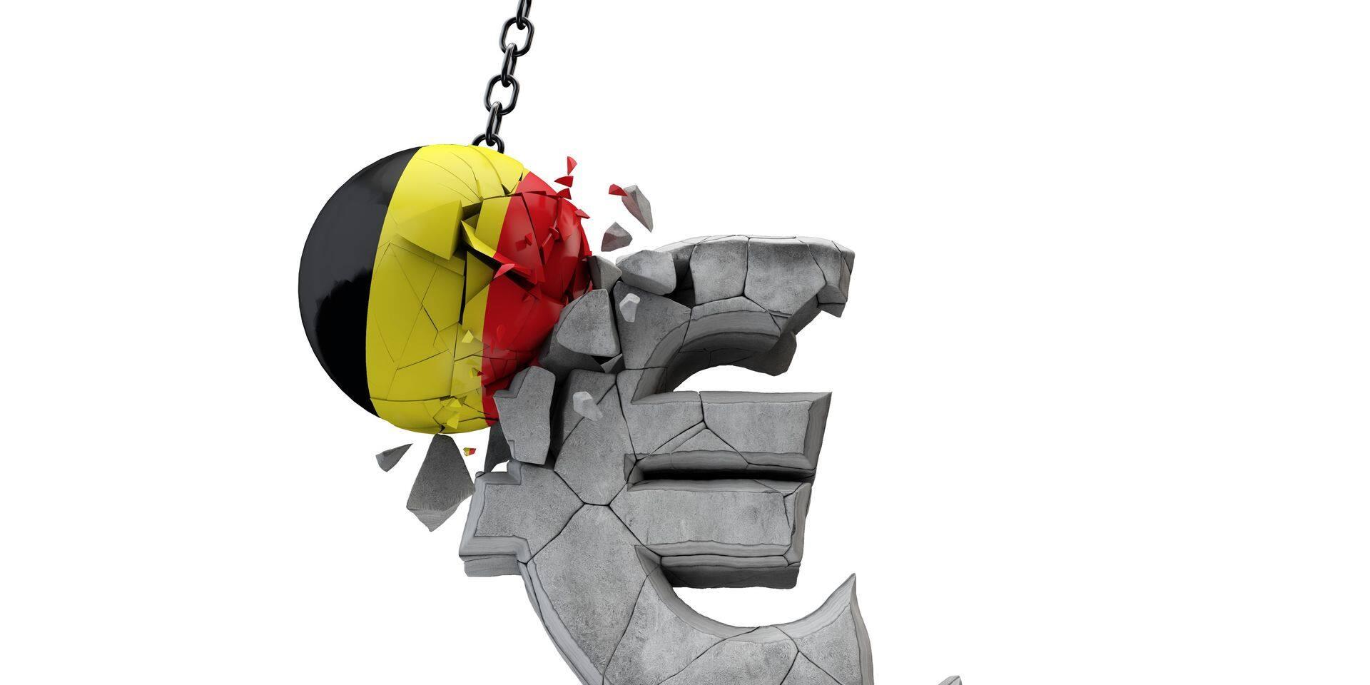 """Deux tiers des Belges ont revu leurs """"priorités financières en 2020"""""""