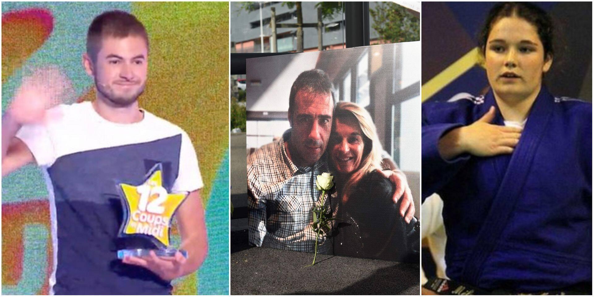 """Antonin, champion des """"12 coups de midi"""", reverse ses gains aux familles de Mélanie et Philippe: """"Les symboles de la violence quotidienne"""""""