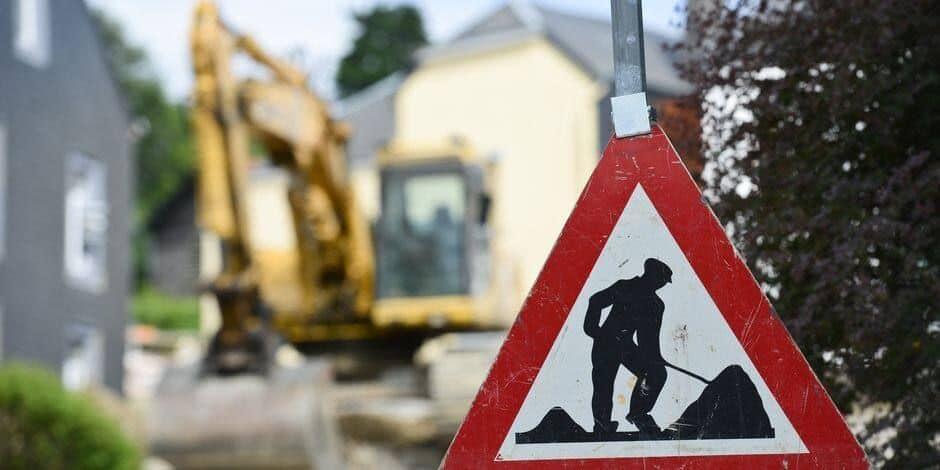 Des travaux d'aménagement dans le centre de Mouscron dès le 5 juillet