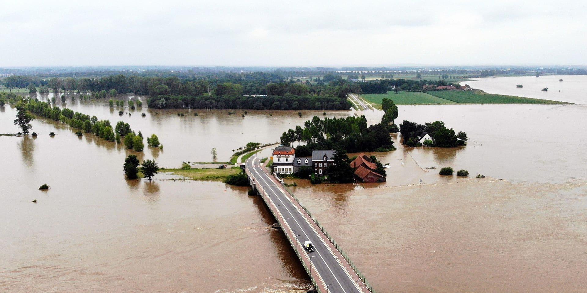Les demandes de locations explosent: les inondations auront aussi un impact sur le marché immobilier