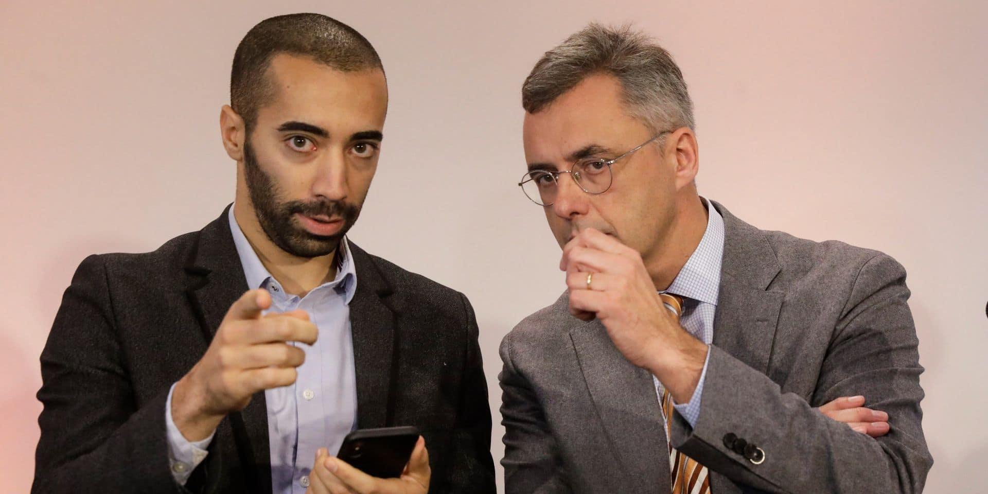"""Le CD&V pencherait pour une coalition """"Avanti"""" avec le cdH: """"On ne demande rien, mais notre porte reste ouverte"""", réagissent les démocrates francophones"""