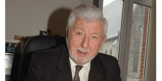 Boussu: Robert Urbain est décédé - La DH