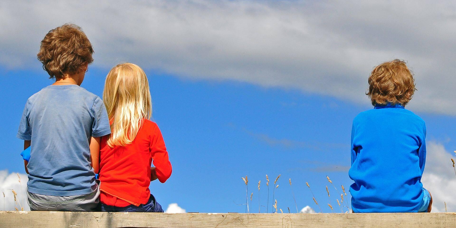 En cas de divorce ou de placement, frères et sœurs ne pourront plus être séparés