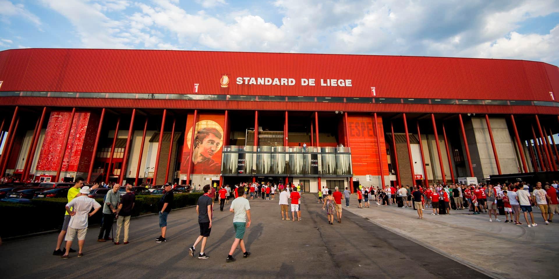 """Le Standard réagit aux nouvelles révélations de l'opération """"'Mains propres"""""""