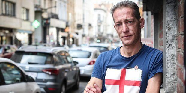 Coupe du Monde : Les Anglais de Bruxelles prêts à en découdre en vue du match contre la Belgique - La DH