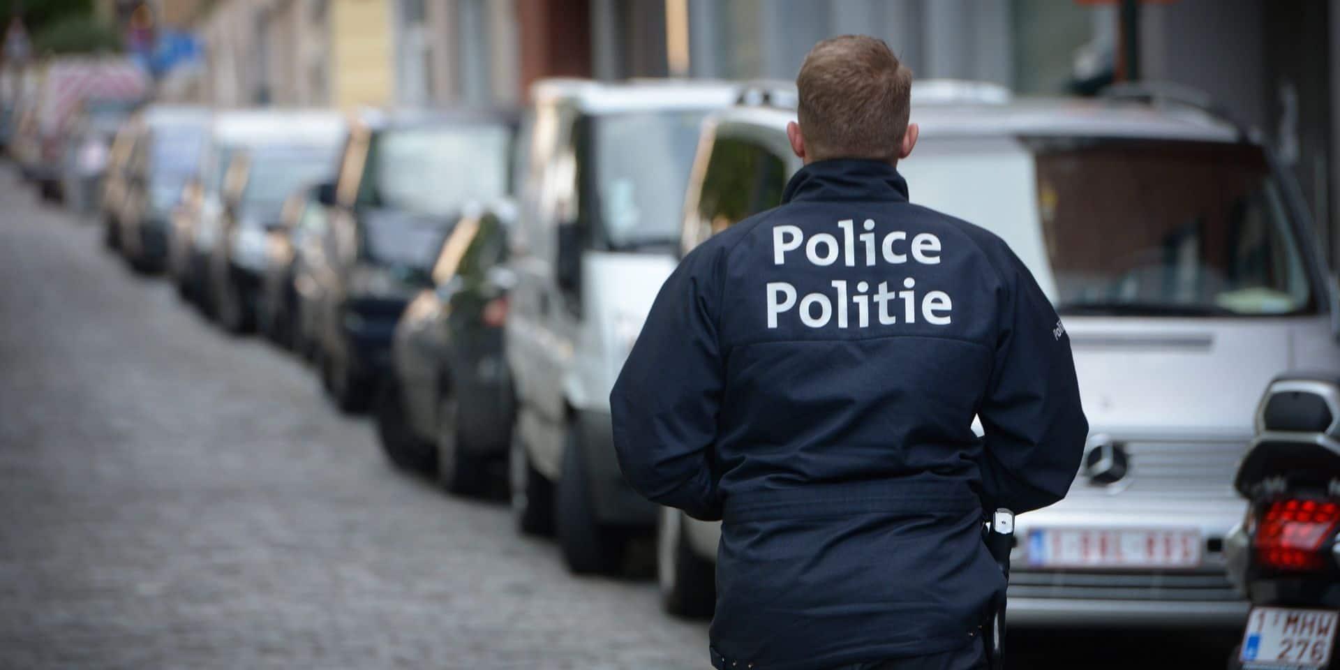 Racisme et violence au sein de la police belge: un rapport montre des défaillances