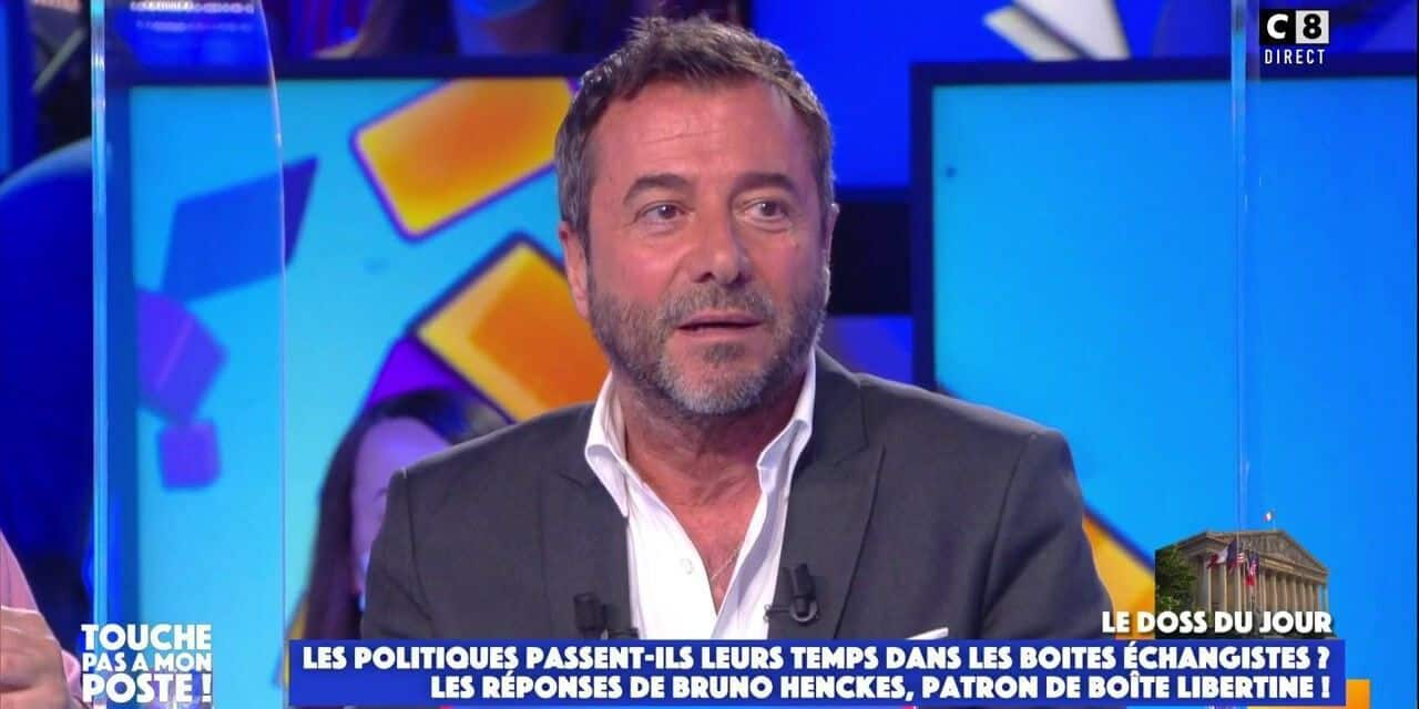 """""""J'espère que tu finiras décapité, comme un certain professeur français"""": menacé de mort, Bernard Montiel porte plainte"""