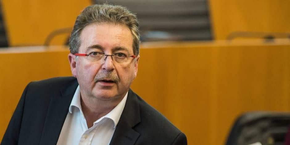 Redéfinir les bulles : attention à ne pas pénaliser Bruxelles, prévient R. Vervoort