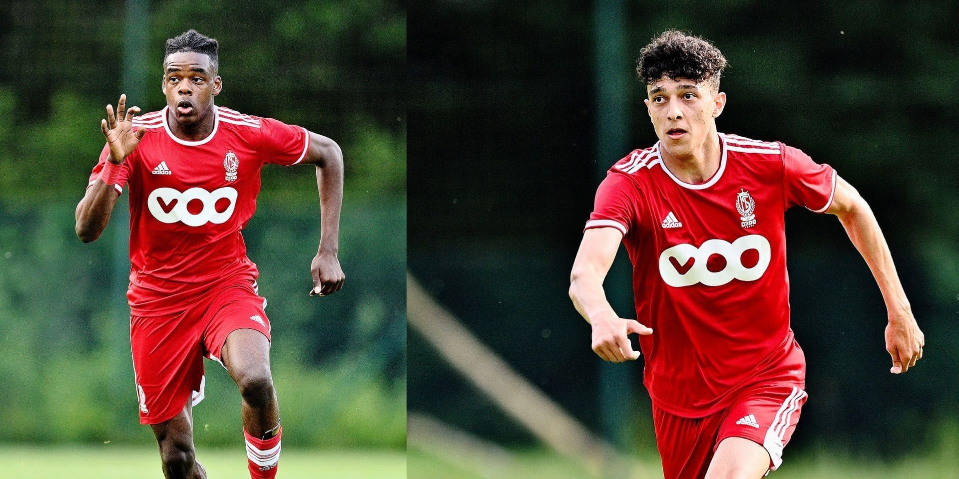 Ngoy et Al Dakhil, des jeunes rouches qui se défendent