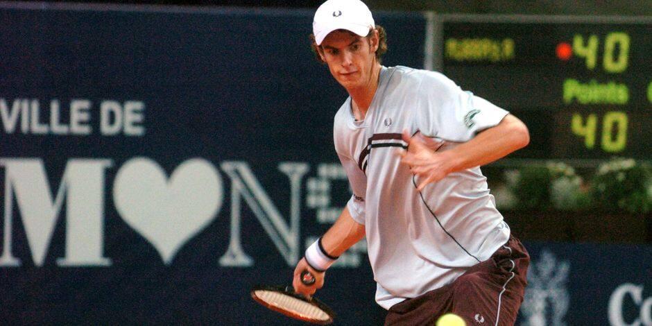 Andy Murray reporte son retour — ATP