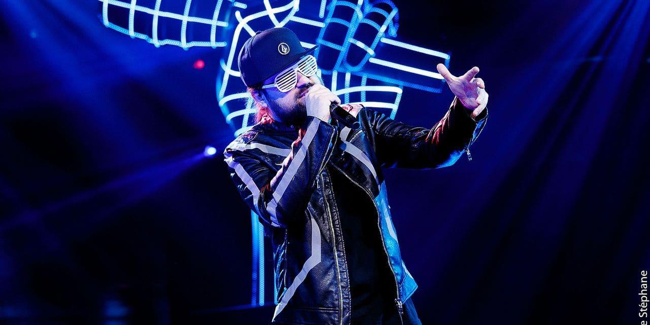 Nicholas, le premier rappeur en finale de The Voice