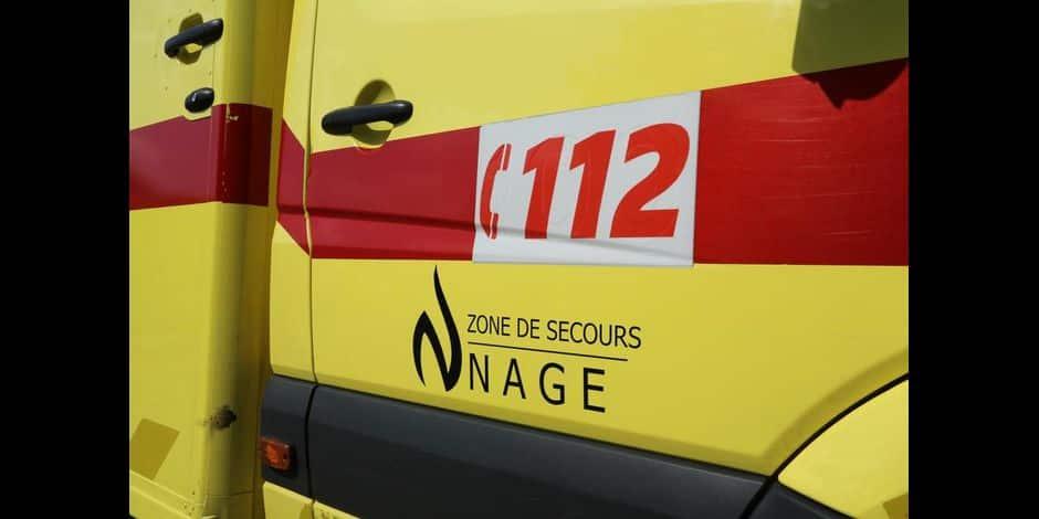 Portes ouvertes chez les pompiers de Namur ce dimanche