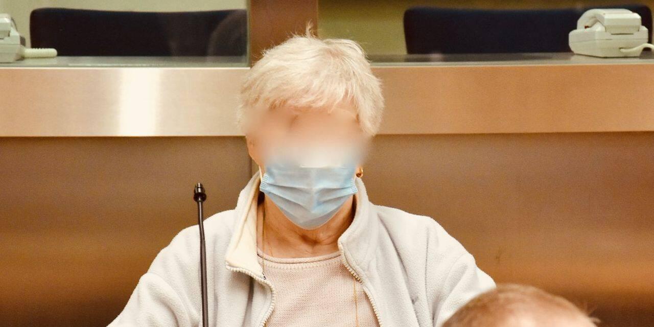 Assises Luxembourg : Clara Maes, 89 ans, condamnée à 10 ans de prison pour le meurtre de son amie