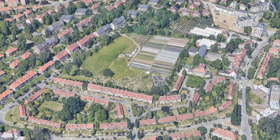 C'est décidé, le Chant des Cailles à Watermael-Boitsfort accueillera 70 logements sociaux et moyens
