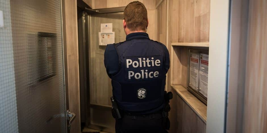 Bruxelles Nord : Le conseil de police adopte une motion contre le profilage ethnique