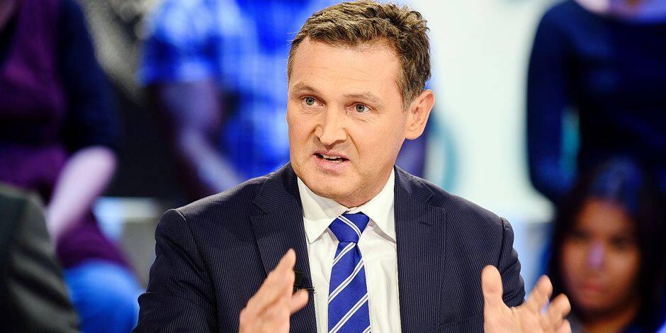"""Un député N-VA porte plainte: """"bpost néglige les Flamands de Bruxelles"""" - La DH"""
