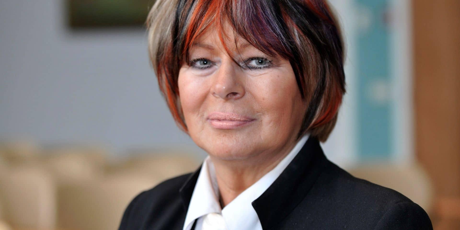 Françoise DASPREMONT