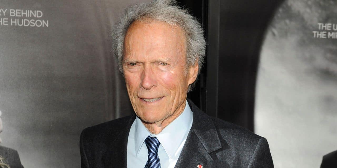 """Clint Eastwood: """"La mort, je l'ai vue de très près. Aujourd'hui, je sais qu'elle est au-dessus de mon épaule"""""""