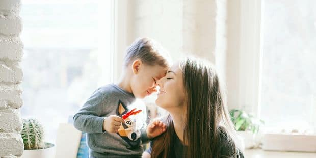parents célibataires seulement datant