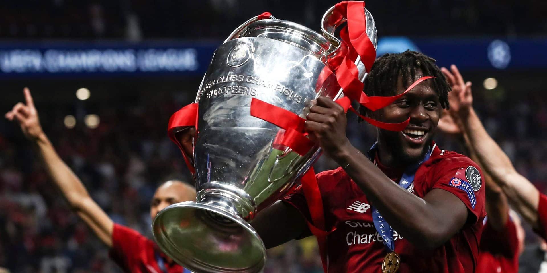 Ligue des Champions: vers un Final 8 à huis clos