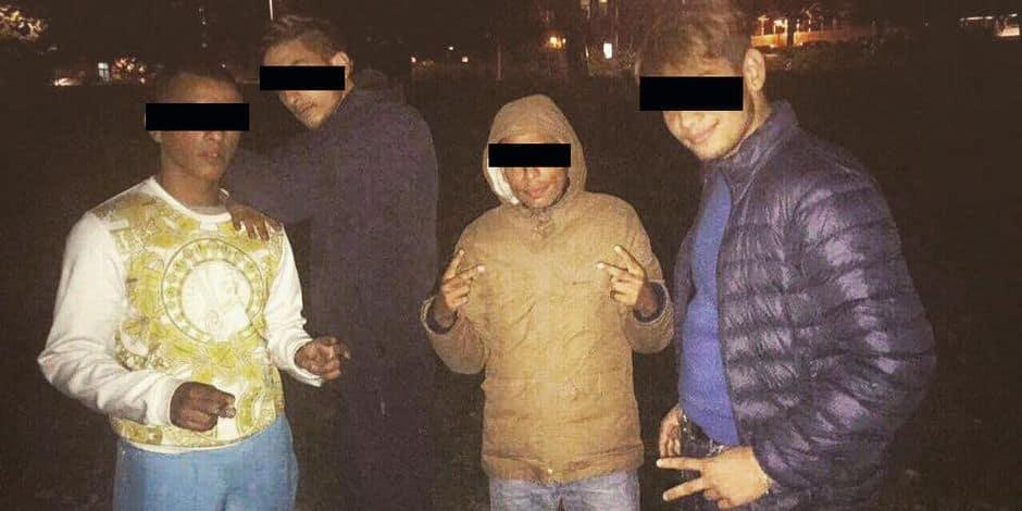 Presque tous les suspects dans le dossier de prostitution d'une mineure sortis de prison