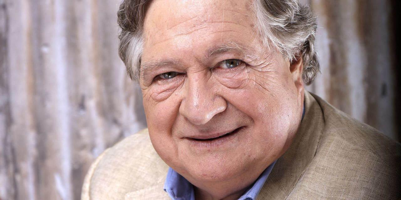 """La dernière heure de Jacques Pradel après 10 ans d'antenne : """"le mot retraite n'est pas encore dans mon vocabulaire"""""""