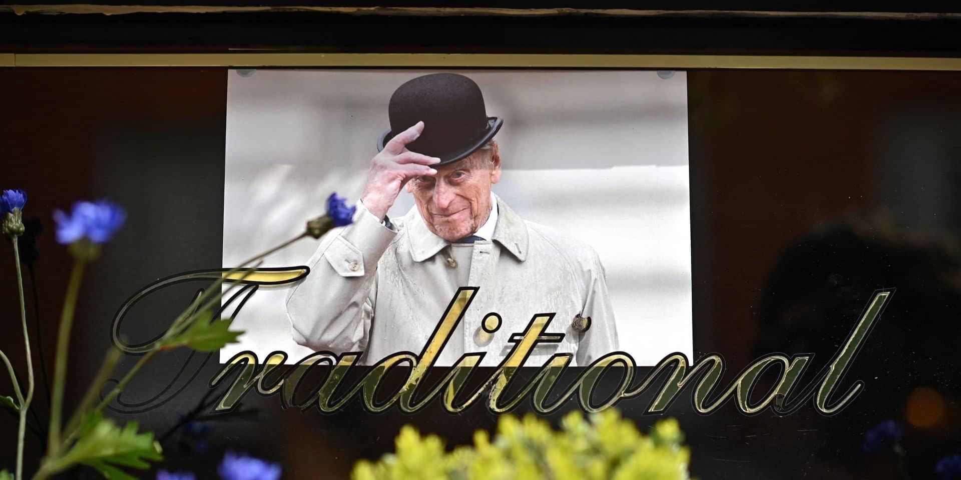 La BBC a reçu... 110.000 plaintes pour son traitement du décès du prince Philip