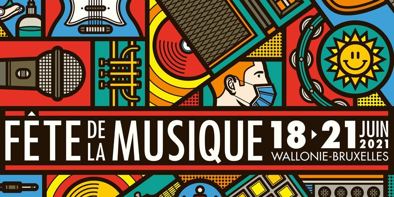 Le 19 juin, Jemeppe-sur-Sambre fêtera la musique