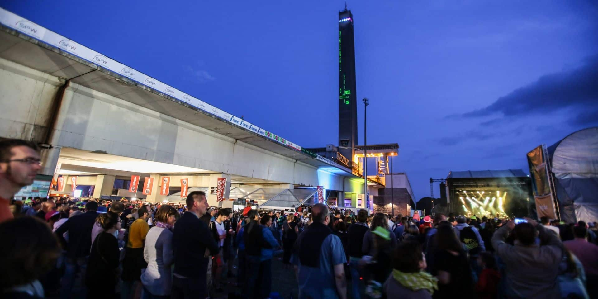 Des nouveautés pour l'ouverture de la billeterie du Ronquières Festival