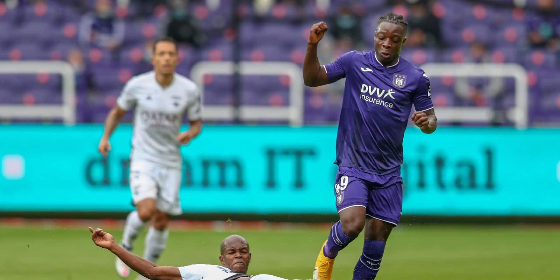 Vandenhaute à Rennes pour finaliser le transfert de Jérémy Doku