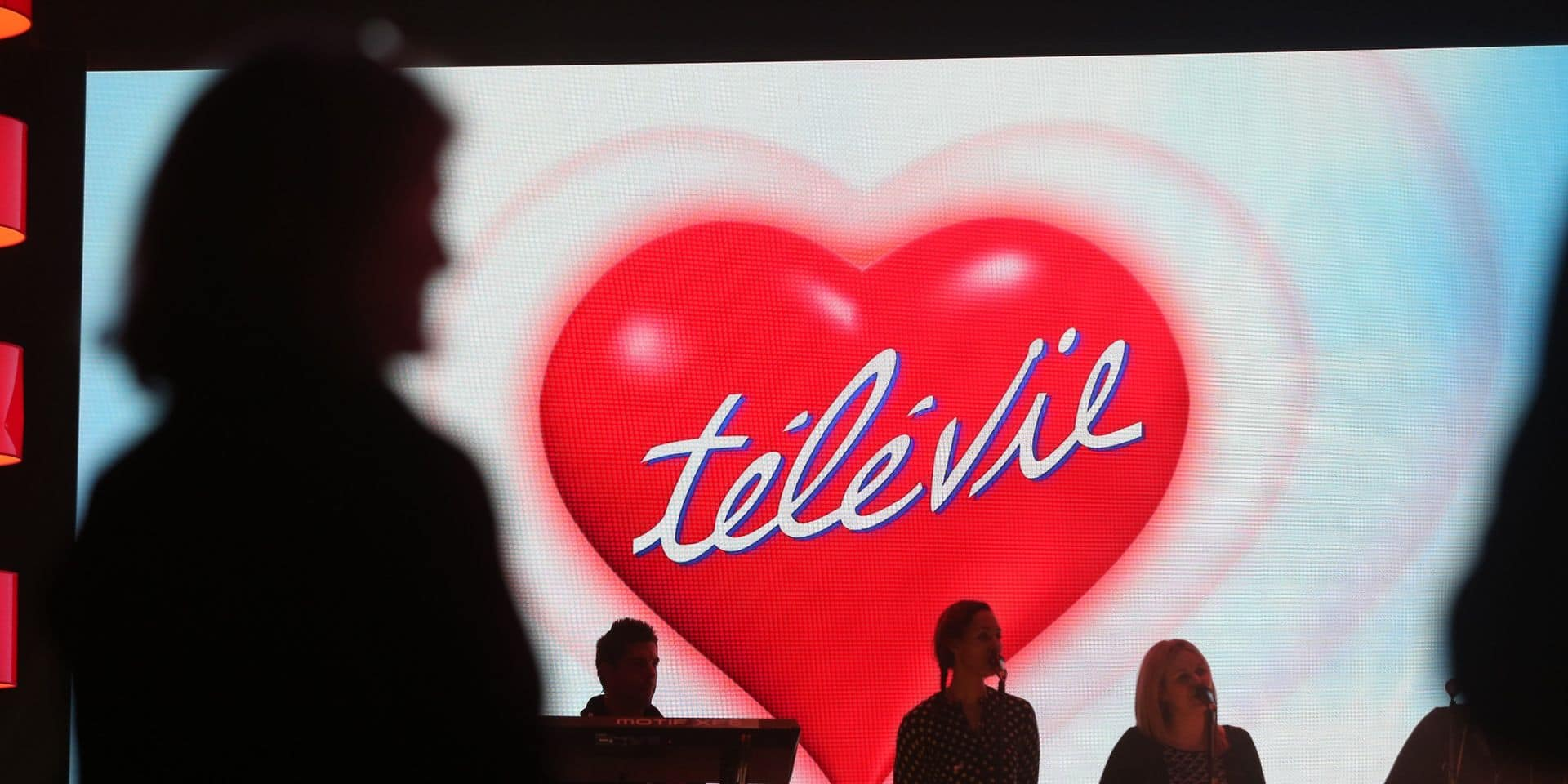 Télévie : le parrain de la 32e édition est connu
