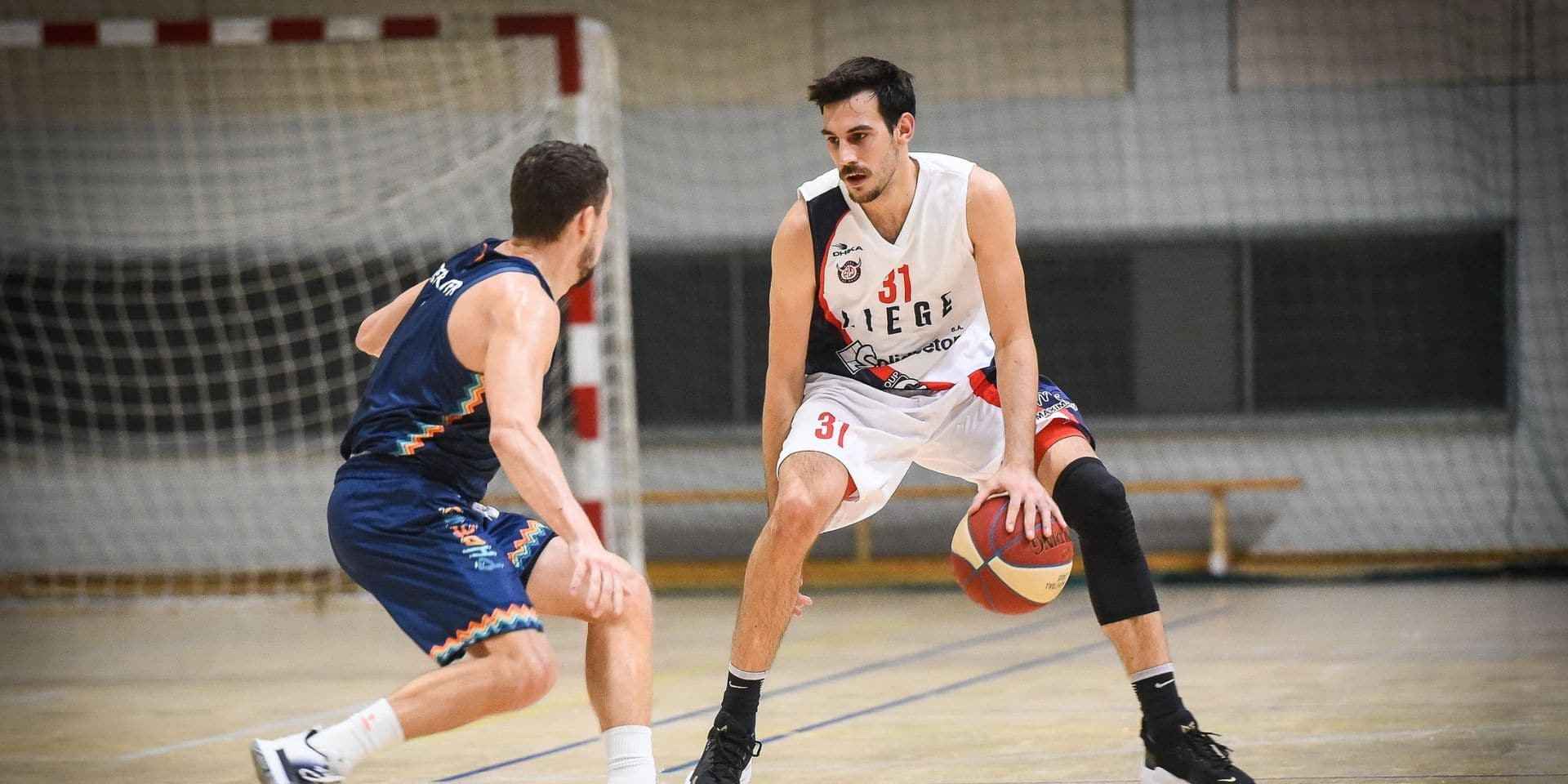 Liège Basket se sépare de Lovre Basic!
