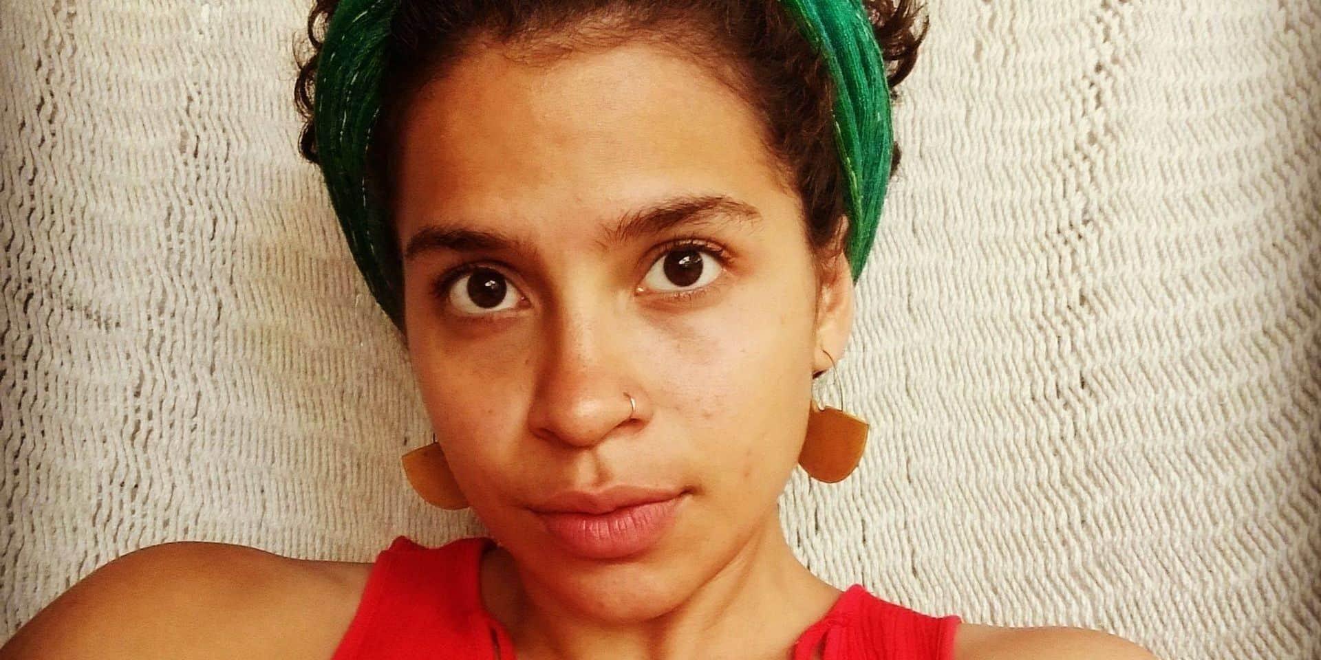 Amaya Coppens enfin libérée